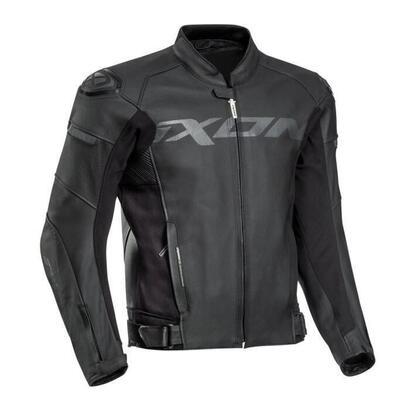 chaqueta-de-moto-ixon-sparrow-leather-hombre-negro-talla-m48