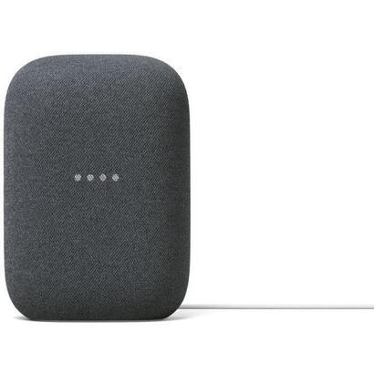 google-nest-audio-smart-speaker-black