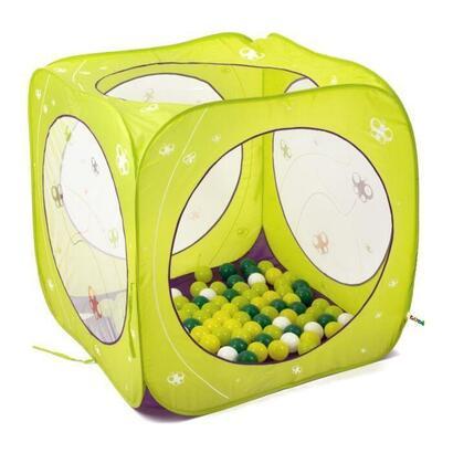 area-de-juego-ludi-butterfly-ball-cube-85-bolas-gratis