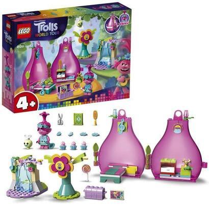 lego-trolls-world-tour-41251-poppys-wohnblute