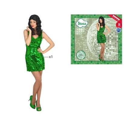 disfraz-de-discoteca-atosa-mujer-verde-talla-ml