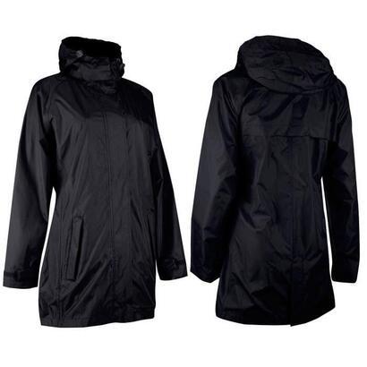 chaqueta-impermeable-ralka-mujer-negro-talla-42