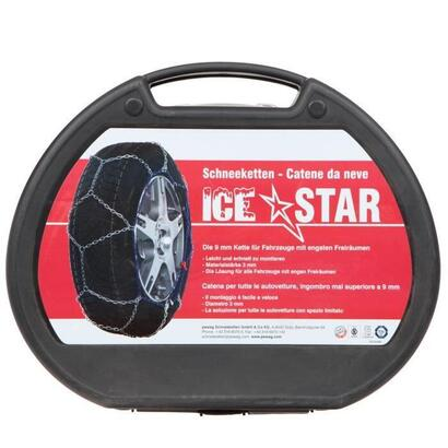 cadenas-de-nieve-ice-star-9mm