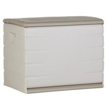 plastiken-safe-260l-interior-exterior-funcional-y-estetico-candado-con-ruedas-beige