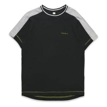 camiseta-de-algodon-gris-carbon-esprit-nino-ninos-talla-xl