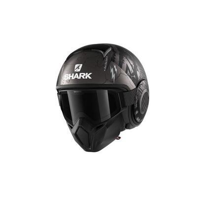 casco-de-moto-shark-jet-street-drak-crower-negro-y-gris-carbon-talla-s-55-56-cm