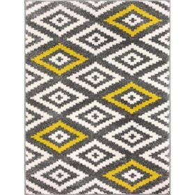 tavla-alfombra-moderna-para-pasillo-50-x-80-cm-100-polipropileno-rizado-amarillo