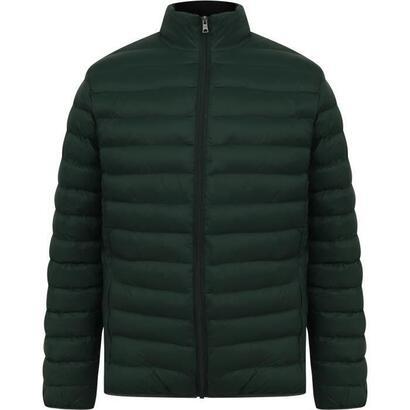 tokyo-laundry-chaqueta-de-plumas-sin-capucha-verde-claro-negro-hombres-talla-s
