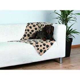 trixie-beany-dog-fleece-beige