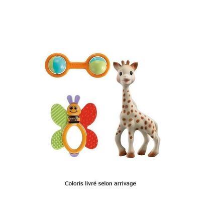 sophie-la-girafe-set-de-nacimiento-trio-color-aleatorio