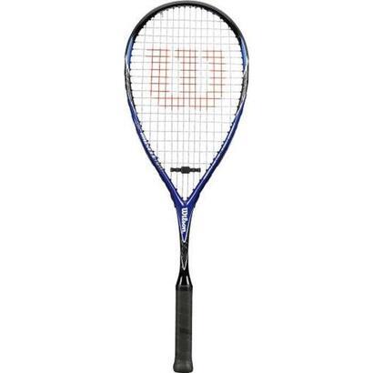 raqueta-de-squash-wilson-cs-muscle-azul-y-negro