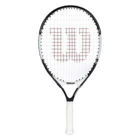 raqueta-de-tenis-wilson-federer-23-juventud-negro