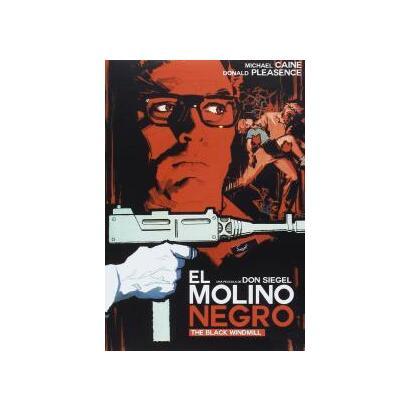 el-molino-negro-dvd