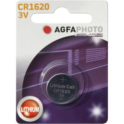 agfaphoto-bateria-cr1620-3v-blister-1-pack-150-803456