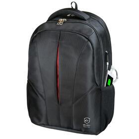e-vitta-mochila-cityjet-negra-para-portatiles-hasta-154-16-contiene-usb-para-powerbank-2-compartimentos-doble-cremallera