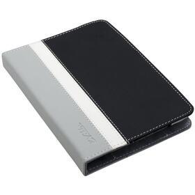 e-vitta-funda-universal-booklet-grey-para-ebook-61-fijacion-moldes-de-plastico-cierre-con-banda