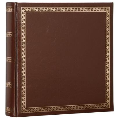 walther-the-big-one-26x25-100-pages-brown-mx103p