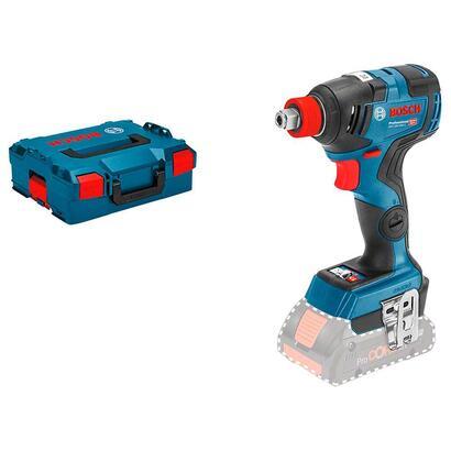 bosch-atornillador-de-impacto-gdx-18v-200-c-profesional-18-voltios-azul-negro-l-boxx-sin-bateria-y-cargador-clic-go