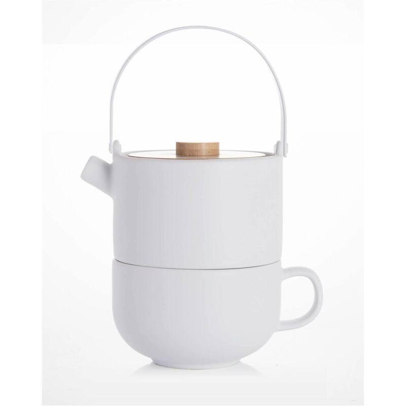 bredemeijer-tea-for-one-umea-blanco-con-tapa-de-bambu-142007