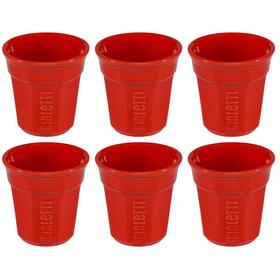 bialetti-set-de-tazas-espresso-rojo-6-unds