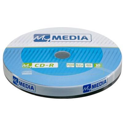 1x10-mymedia-cd-r-80-700mb-52x-speed-wrap