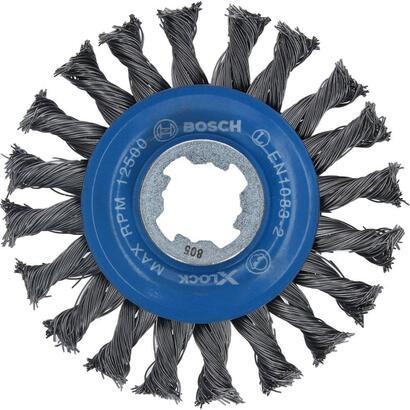 x-lock-scheibenburste-heavy-for-metal-115mm-gezopft-o-115mm-05mm-draht