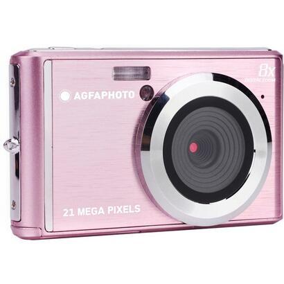 agfa-compact-cam-dc5200-rosa