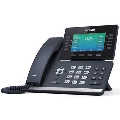 telefono-ip-poe-pantalla-t54w