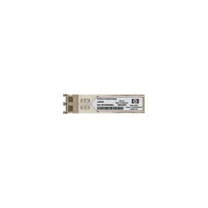 ocasion-hpe-sfp-mini-gbic-transceiver-module-gige-1000base-sx-lc-multi-mode-up-to-550-m-for-hpe-1700-20p-101001000-2810-3500-42x