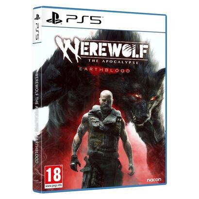 juego-para-consola-sony-ps5-werewolf-the-apocalypse-earthblood