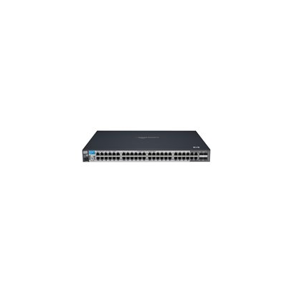 ocasion-hpe-2810-48g-switch-switch-managed-44-x-101001000-4-x-combo-sfp-rack-mountable