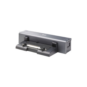 ocasion-hp-docking-station-with-smart-adapter-docking-station-eu-for-hp-65xx-67xx-6910-8510-8710-business-notebook-nx6330-mobile