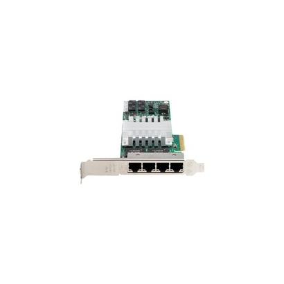ocasion-hpe-nc364t-network-adapter-pcie-x4-low-profile-gigabit-ethernet-x-4-for-proliant-dl360-g7-dl370-g6-dl380-g6-dl385-g6-dl5