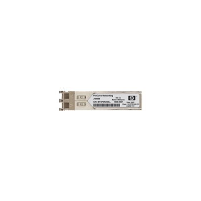 ocasion-hpe-sfp-mini-gbic-transceiver-module-gige-1000base-sx-lc-multi-mode-remarketed-for-hpe-1700-1810-2810-2910-3500-6200-660