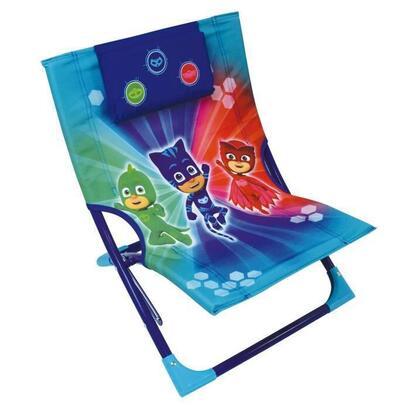 silla-de-playa-infantil-fun-house-pajamasques