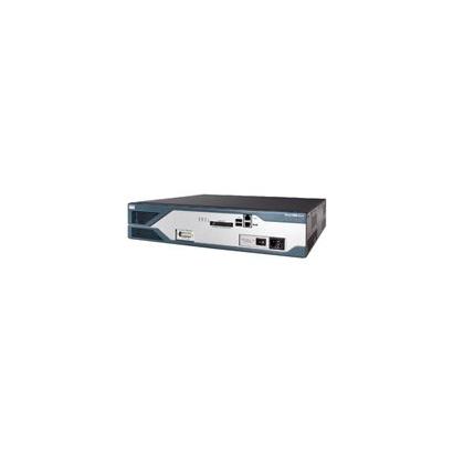 ocasion-cisco-2851-router-gige