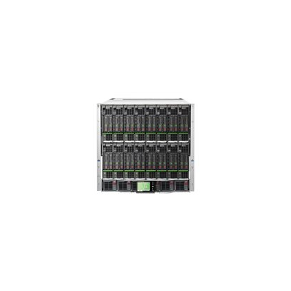ocasion-hpe-blc7000-enclosure-rack-mountable-up-to-16-blades-no-power-supply-cto-for-integrity-bl890c-i2-proliant-bl2x220c-g7-bl