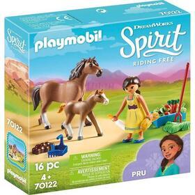 playmobil-70122-spirit-apo-con-caballo-y-potro-nuevo-para-2019