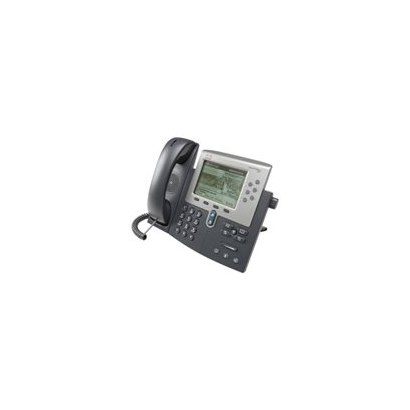 ocasion-cisco-unified-ip-phone-7962g-voip-phone-sccp-sip-silver-dark-grey