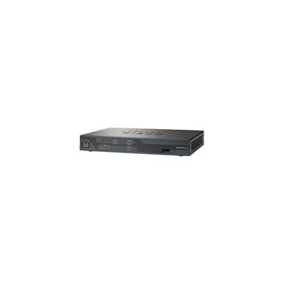 reacondicionado-cisco-881-ethernet-security-router-4-port-switch