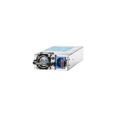 ocasion-hpe-power-supply-hot-plug-redundant-plug-in-module-common-slot-80-plus-platinum-ac-100-240-v-460-watt
