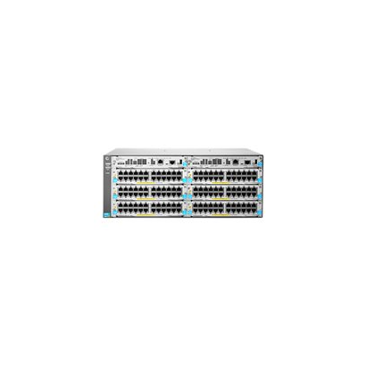 ocasion-hpe-aruba-5406r-zl2-switch-managed-rack-mountable-poe-remarketed