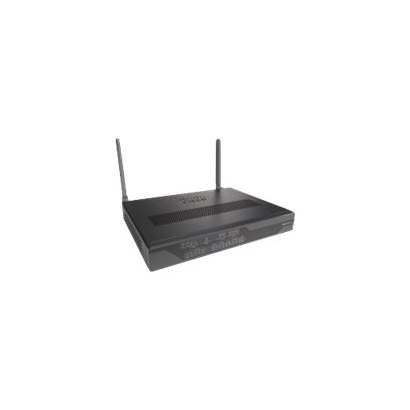 ocasion-cisco-881-fast-ethernet-secure-router-with-embedded-37g-mc8705-router-wwan-4-port-switch