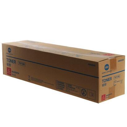 konica-minolta-toner-tn-713-magenta-a9k8350-ve-1-stack-far-bizhub-c659-c759-bestellartikel-nicht-stornierbar