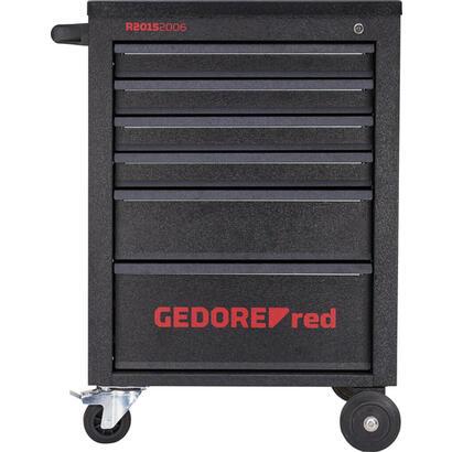 red-werkzeugwagen-mechanic-schwarz-matt-leer