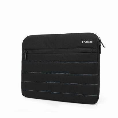 coolbox-funda-impermeable-para-mini-ordenador-portatil-116-o-tablet-325-x-24-cm-negro-y-azul
