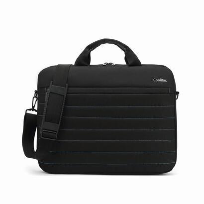 coolbox-maletin-portatil-156-negro-con-asa-y-correa-impermeable
