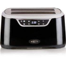 boretti-b300-toaster-xl-2-ranuras-4-tostadas-negro