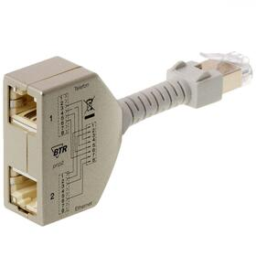 adaptador-de-cable-compartido-metz-connect-pnp-2-telefono-ethernet