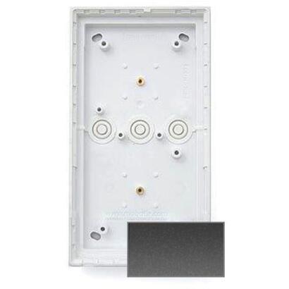 mobotix-mx-opt-box-2-ext-on-dg-carcasa-doble-para-montaje-en-superficie-gris-oscuro